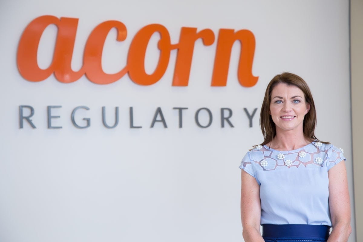 Acorn Regulatory