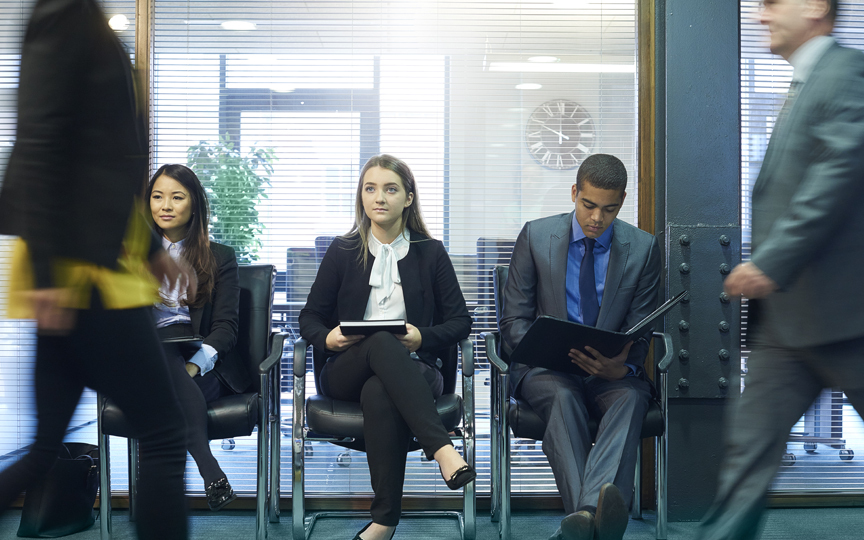 Why the recruitment industry must be professionalised