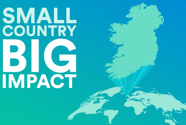Small Country Global Impact