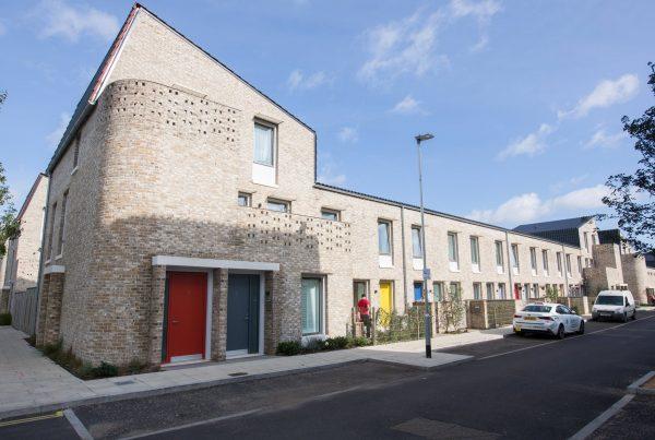 Cygnum: creating award-winning sustainable housing in the UK and Ireland