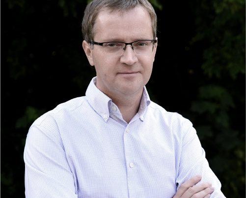 Alan Holland CEO Keevlar