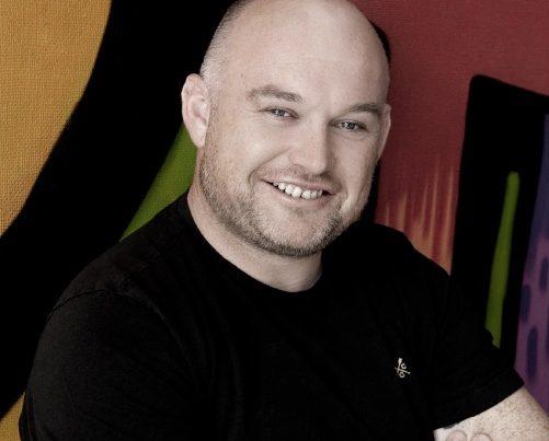 Rory O'Connor Scurri